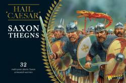 Photo of Saxon Thegns (102013002)