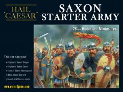Photo of Saxon Starter Army (109913002)