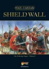 Photo of Hail Caesar: Shield Wall (BP1627)