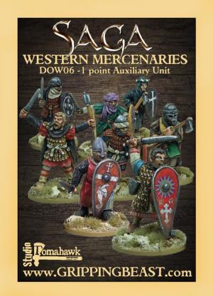 Western Mercenaries (8)