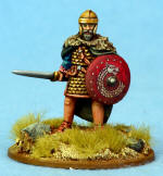 Photo of Visigoth Warlord (SGH01b)