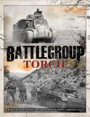 Photo of Battlegroup Torch (BP1634)