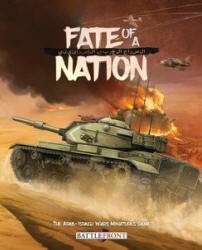 Photo of Fate of a Nation (BP1638)