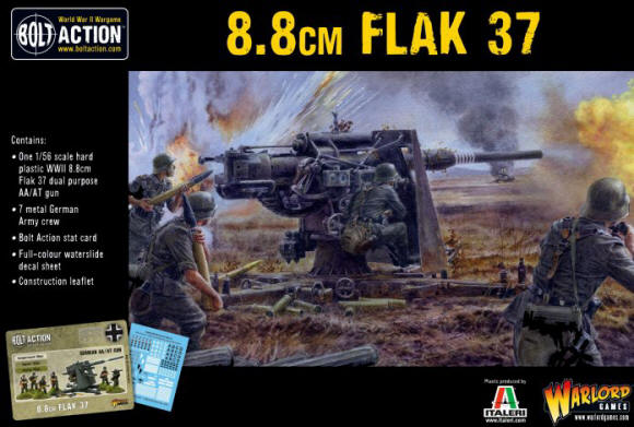 Photo of Flak 37 8.8cm (402012026)