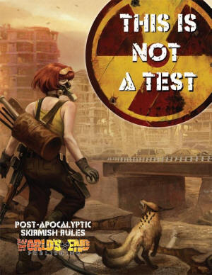 Photo of This is Not a Test (BP-TINAT)