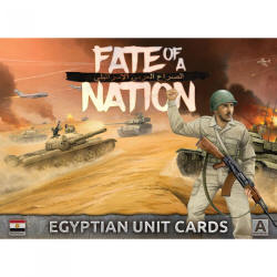 Photo of Unit Cards – Egyptian Forces in the Middle East (AAR901)