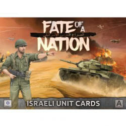 Photo of Unit Cards – Israeli Forces in the Middle East (AIS901)