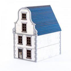 Photo of Dutch House 3 (28F-WAW-106)