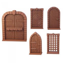 Photo of DUNGEON DOORS (MGTC102)