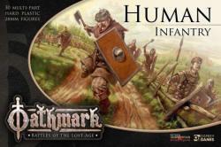Photo of Oathmark Human Infantry (OAKP401)
