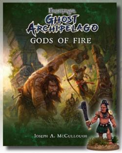 Photo of Gods of Fire launch deal. (BP1648A)