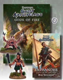 Photo of Gods of Fire launch deal 2. (BP1649A)