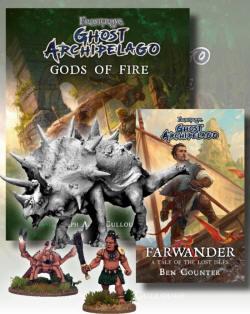 Photo of Gods of Fire Launch Deal 4 (BP1649B)