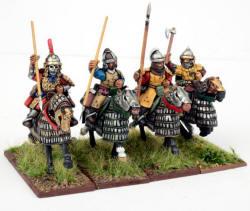 Photo of Mongol Hearthguard (2 Points) (SMG03a)