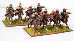 Photo of Mongol Warriors (SMG04)