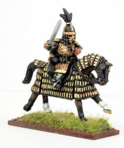 Photo of Subutai, the Emperor's Executioner (SHCA07)