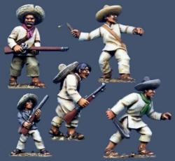 Photo of Zapatista Peones (PMX 13)