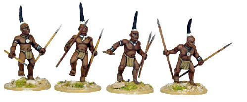 Photo of Ila Warriors (NSA3001)