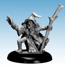 Photo of Cribyn, Goblin Wizard (BLD022)