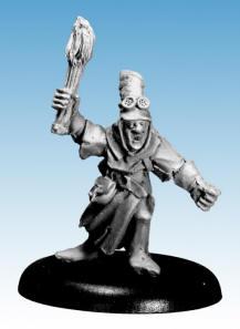 Photo of Mott, Goblin Wizard's Apprentice (BLD023)