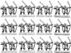 Photo of 10mm Half-Orc Archers (TM3)