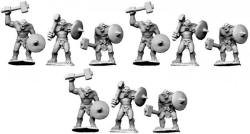 Photo of 10mm War Trolls (TM4)