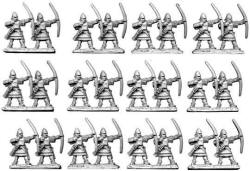 Photo of 10mm City Archers (TM19)