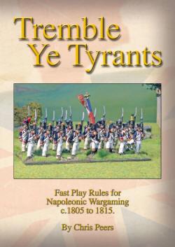 Photo of Tremble Ye Tyrants (BP1324)