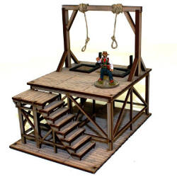 Photo of The Gallows (28S-DMH-110)