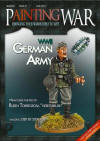 Photo of Painting War 1: German Army WW2 (BP1422)