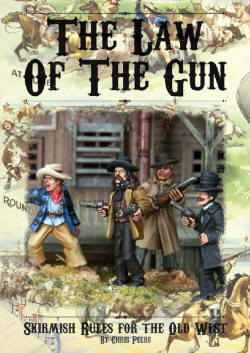 Photo of The Law of the Gun (BP1442)