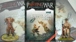 Photo of Painting War 3: Japan and USA WW2 (BP1469)