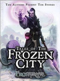 Photo of Frostgrave - Tales of the Frozen City (BP1480)