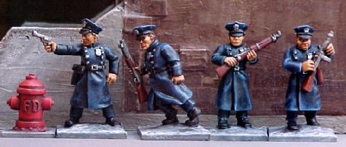 Photo of Boys In Blue 2 (PGJ 07)