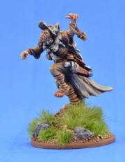 Photo of SAGA Pagan Priest (1) (SPR01)