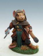 Photo of MOUSE DRUID (DSM8001)