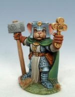 Photo of MOUSE CLERIC (DSM8002)