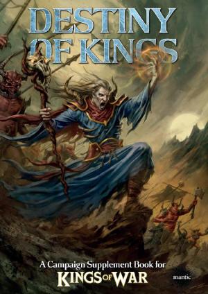 Photo of Destiny Of Kings (BP1511)