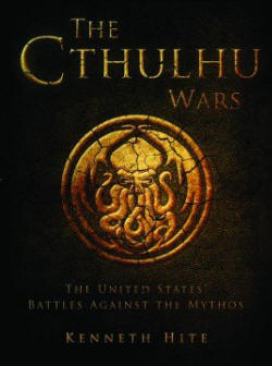 Photo of The Cthulhu Wars (BP1524)