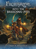 Photo of Into The Breeding Pits-Frostgrave Supplement (BP1529)