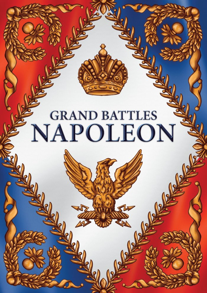 Photo of Grand Battles Napoleon (BP1530)