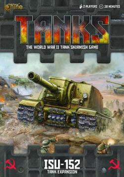 Photo of Soviet ISU152 Tank Expansion (TANKS13)