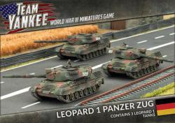Photo of Leopard I Panzer Zug (TGBX03)