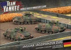 Photo of Jaguar Jagdpanzer Zug (TGBX04)