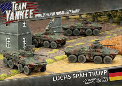 Photo of Luchs Spah Trupp (TGBX05)