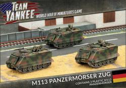 Photo of M113 Panzermorser Zug (TGBX09)