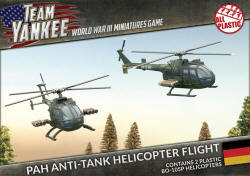 Photo of PAH Anti-tank Helicopter Flight (TGBX12)