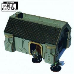 Photo of Karag-Haim Offadreoz Dwelling 01 (28S-FKH-101)