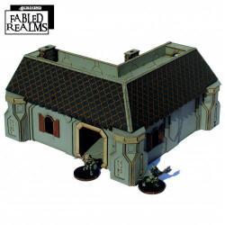 Photo of Karag-Haim Offadreoz Dwelling 3 (28S-FKH-103)