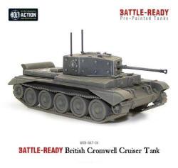 Photo of Cromwell Battle Ready Tank (WG-BAT-4)